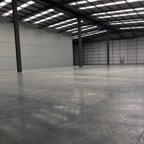 Everything To Know About Cement Screed Concrete Flooring