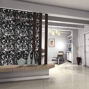 Custom Partition Wall